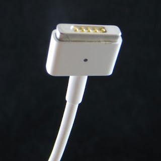 caricabatteria per macbook pro retina 85w