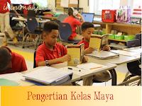 Pengertian Kelas Maya, Keuntungan, Kelemahan, Jenis