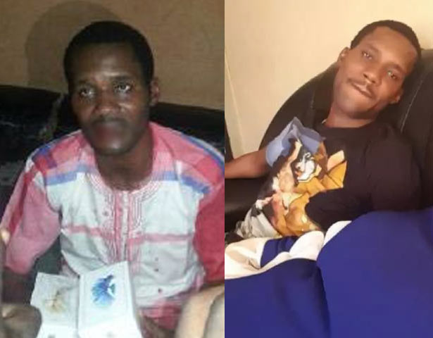 Seun Egbegbe took iPhones, was about to pay before people pounced on him - PA