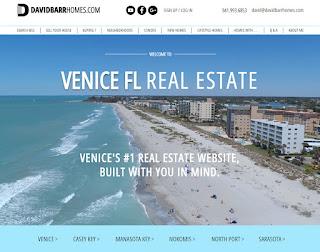 davidbarrhomes.com for local Venice FL real estate