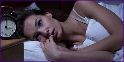 insomnio y asma