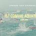 Conquer Your Strongholds: 1st ComVal Aquathlon #VDSF #ExploreComVal