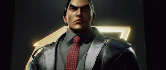 Tekken 7 compartirá su fecha de lanzamiento la semana que viene
