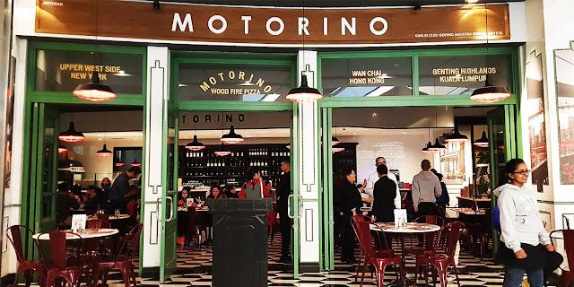 Motorino Malaysia