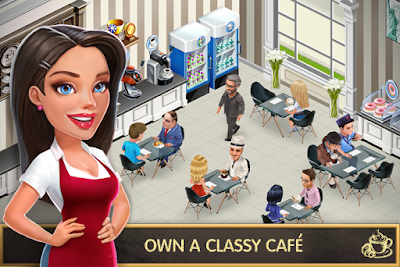 المقهى: الوصفات والقصص