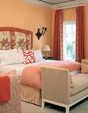 coral color bedroom ideas 30 beautiful coastal bedroom decor ideas coastal 15015