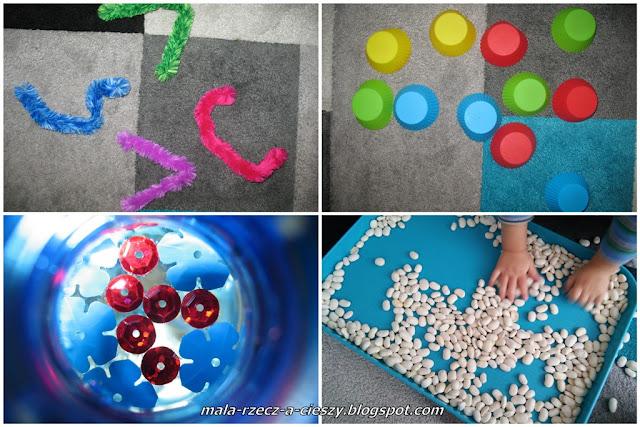 4 pomysły na kreatywne zabawy i zabawki do 10 zł