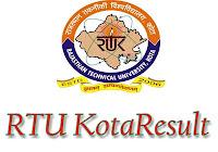 RTU परिणाम 20178