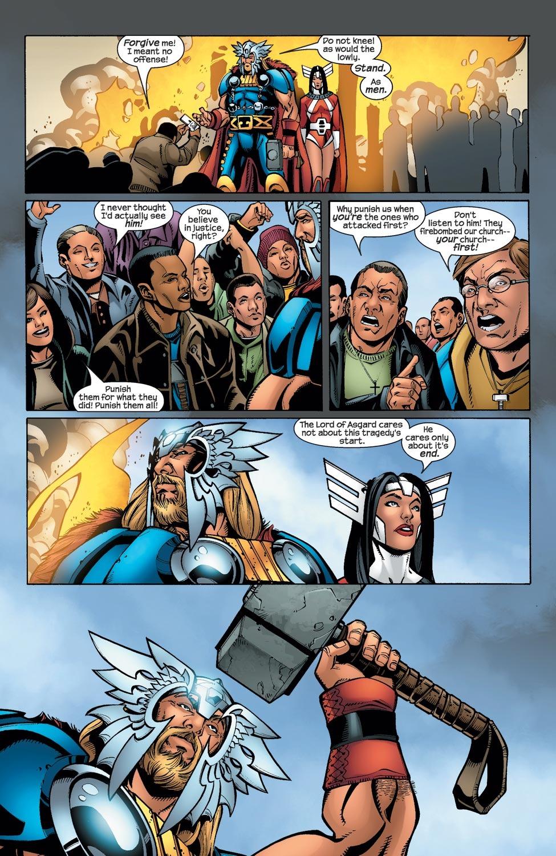 Thor (1998) Issue #65 #66 - English 7