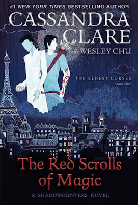 https://www.goodreads.com/book/show/35297403-the-red-scrolls-of-magic