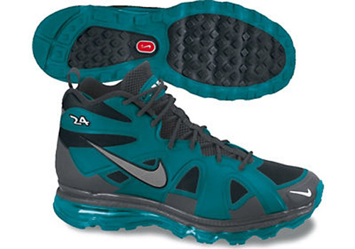 Wake N Lace  Nike Air Max Barkley and Griffey 73186d94cf