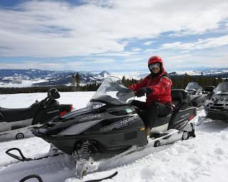 Tapizar asientos de moto de nieve
