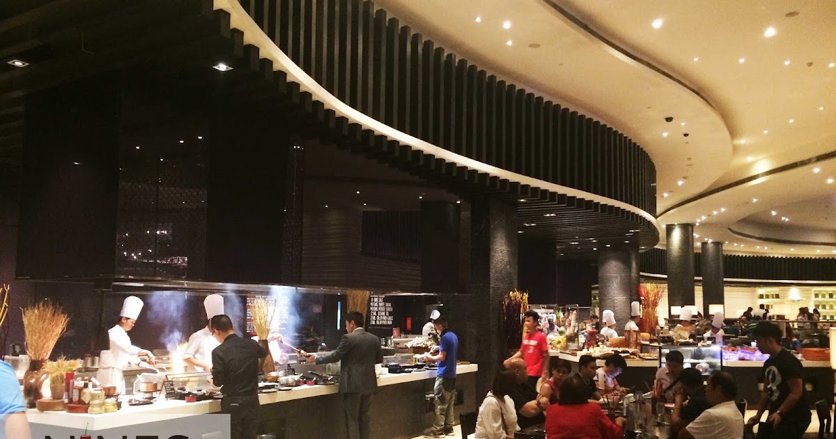 Experience two great Asian culinary festivals at The Café at Hyatt ...