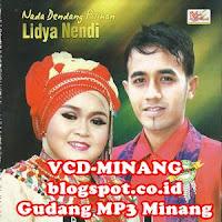 Lidya & Nendi - Rendo Bagerai (Full Album Dendang)
