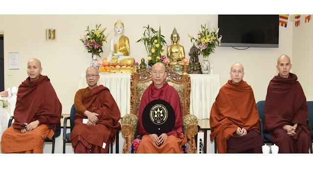 Điều Kỳ Diệu của Giáo Pháp Như Lai - Ngài Tam Tạng thứ 10 Sundara Tipiṭakadhara