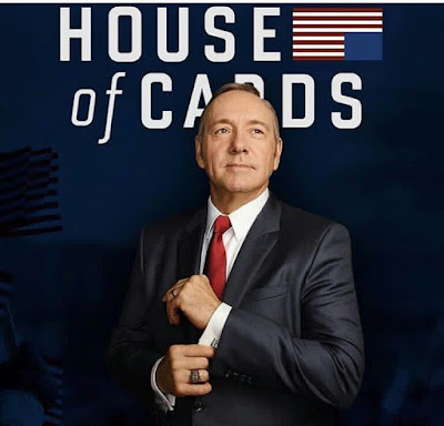 """IMG 20171030 220842 - GLOBAL: Netflix under pressure to cancel """"House Of Cards"""" following Kevin Spacey's Sexual Abuse Scandal"""