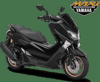 Harga Motor Yamaha Maxi Nmax ABS Terbaru Murah