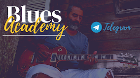 Grupo Blues Academy do Telegram