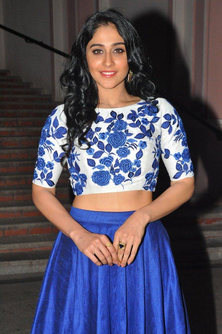 Actress ReginaCassandra New Images