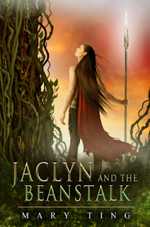 Front cover image of JACLYN AND THE BEANSTALK by Mary Ting