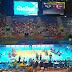 Brasileiras estreiam com vitória sobre o Canadá no vôlei sentado