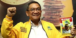 Ketua DPP Golkar Tegaskan Munaslub Harus di Laksanakan Akhir Tahun Ini