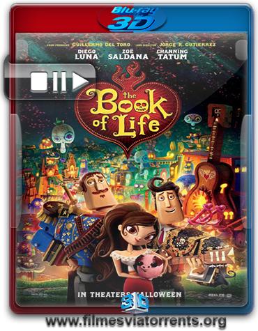 Festa no Céu Torrent - BluRay Rip 1080p 3D HSBS Legendado (2014)