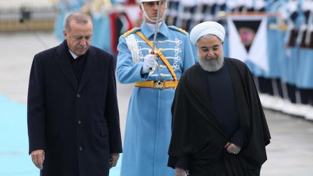 Πόσο θα ανέχεται η Ευρώπη τον Ερντογάν;