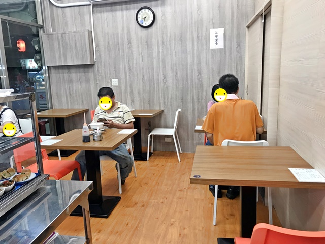 文化素羹麵~三重台北橋站素食