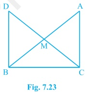 ncert solutions for class 9 maths chapter 7 exercise 7 4
