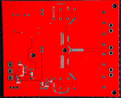 TPA3116 PCB Layout design