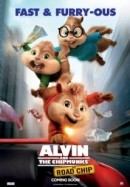 Sóc Siêu Quậy 4 - Alvin and the Chipmunks