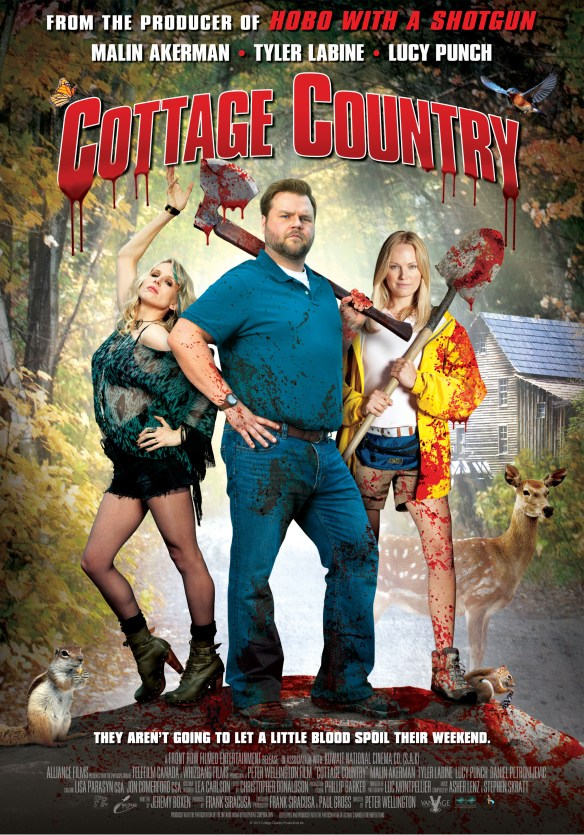 Cottage Country Film