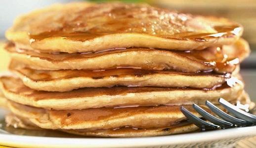 Resep Pancake Sederhana Tanpa Mixer