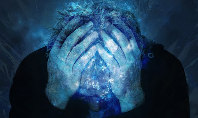 Anxiety And Stress: How I Deal With It
