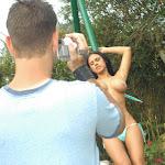 Andrea Rincon, Selena Spice Galeria 26 : Polo Gris – My Biggest Fan.. a Chicken Foto 92