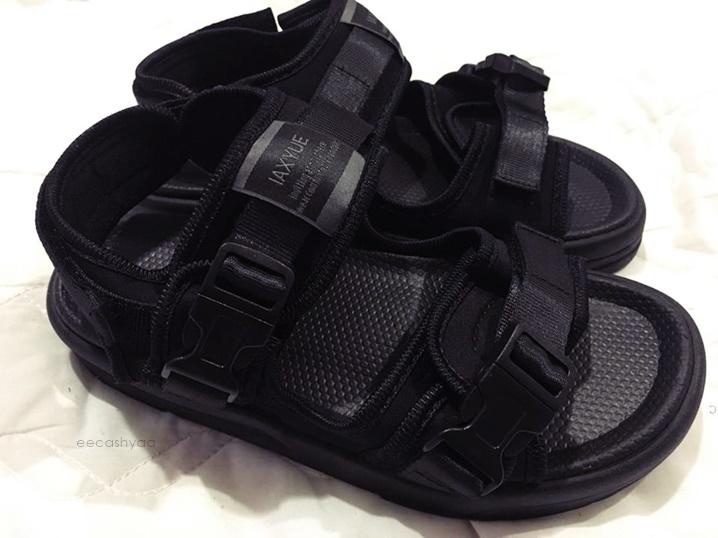 iaxyue sandal ezbuy