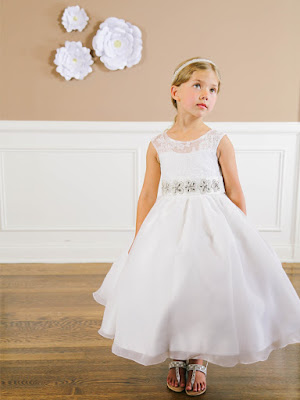 modelos de vestidos de comunion