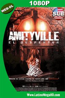 Amityville El Despertar (2017) Subtitulado HD WEB-DL 1080p - 2017