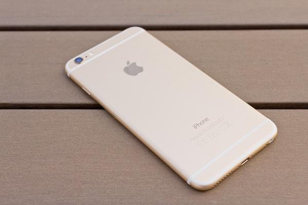 Thay mới vỏ iPhone 6 plus chính hãng giá rẻ tại Maxmobile