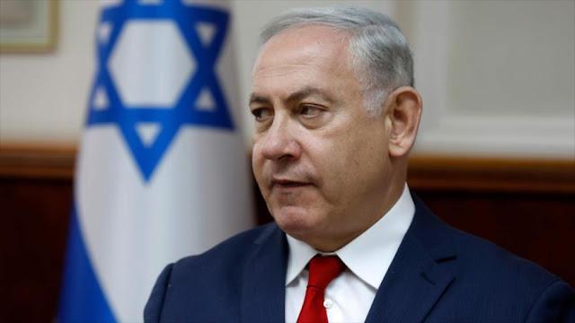 Netanyahu, interrogado una vez más por casos de corrupción