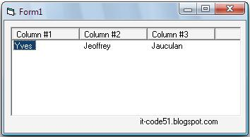IT-Code51: How to add items in ListView