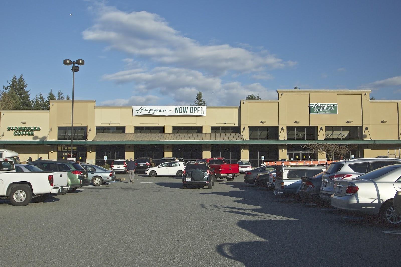 Shoreline Area News Albertsons Bids To Buy Shoreline Haggen