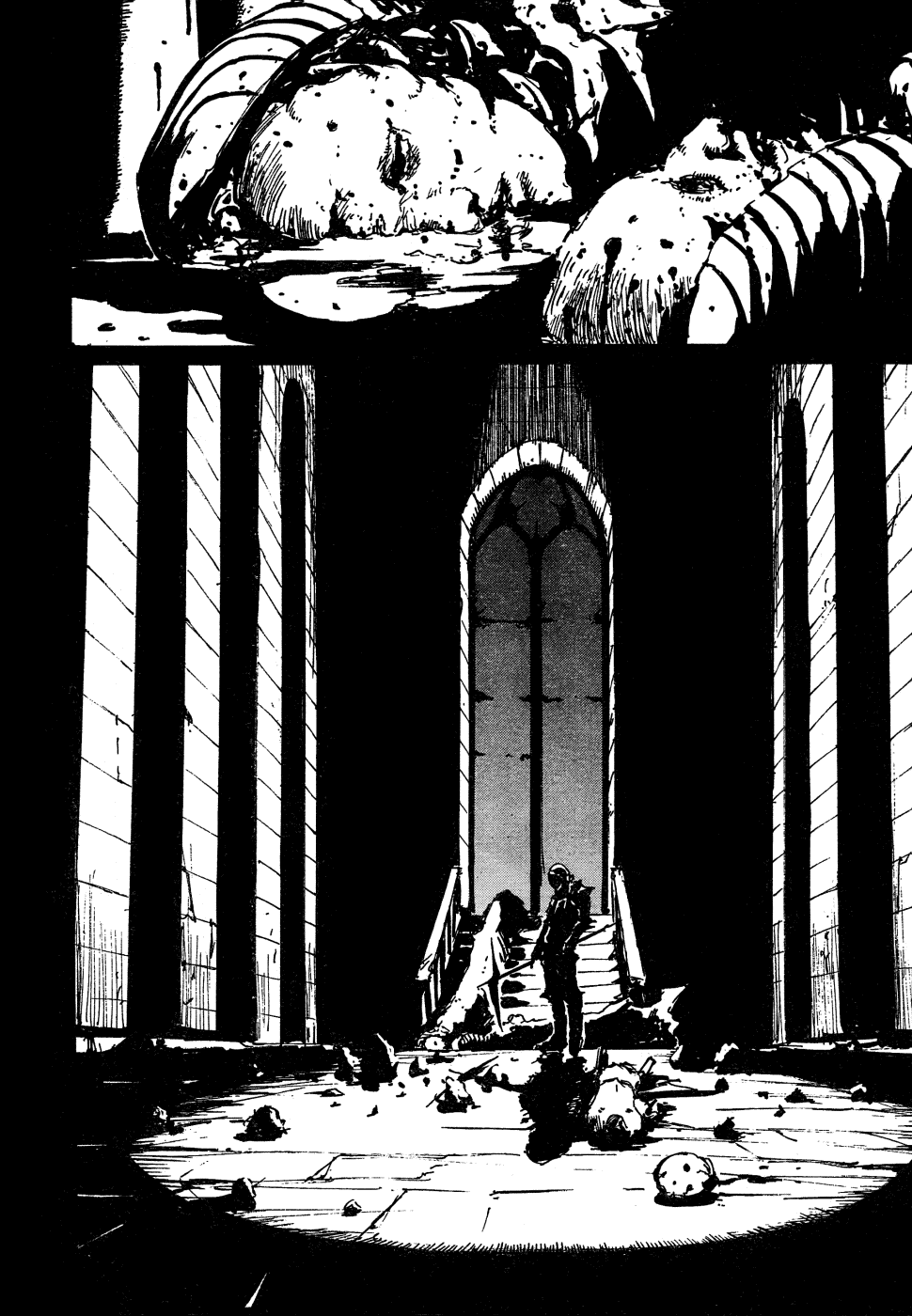 Digimortal chap 2 - Trang 6