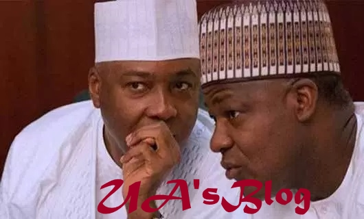 Bogus Salary & Allowances: Saraki, Dogara's Shocking Exposed