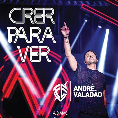 André Valadão Crer Para Ver 2016 capa