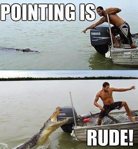 pointing is rude randommusings.filminspector.com