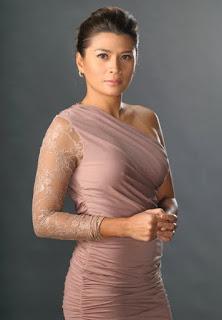 Mylene Dizon sebagai Laura Hipolito-Suarez