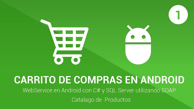 Curso Android Carrito de compras C# (Formando Código) MEGA