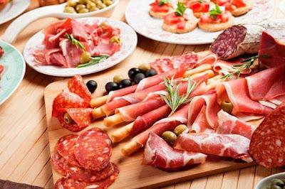 Tocino y carne procesada Reducen la fertilidad masculina